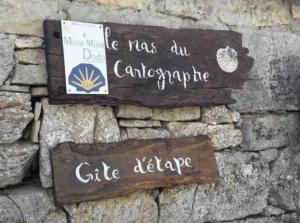 panneau Mas Cartographe
